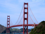 Golden Gate Park Wallpaper