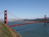 Golgen Gate Bridge Wallpaper