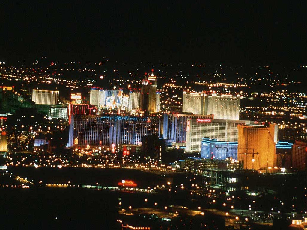 Las Vegas Wallpaper