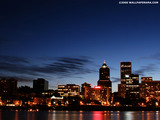 Portland Oregon Wallpaper