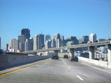 San Francisco Downtown Wallpaper