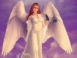 Angel Wings Wallpaper