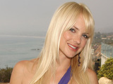 Anna Faris Wallpaper
