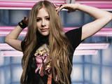 Avirl Lavigne Wallpaper
