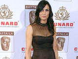 Famke Janssen Wallpaper