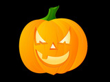 Halloween Pumpkin Jack O Lantern Wallpaper