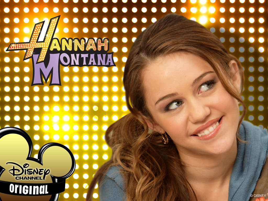 Hannah Montana Wallpaper Free Hd Backgrounds Images Pictures