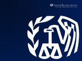 Irs Logo Wallpaper