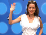 Kimberly Williams Wallpaper