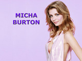 Micha Barton Wallpaper