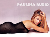 Paulina Rubio Wallpaper