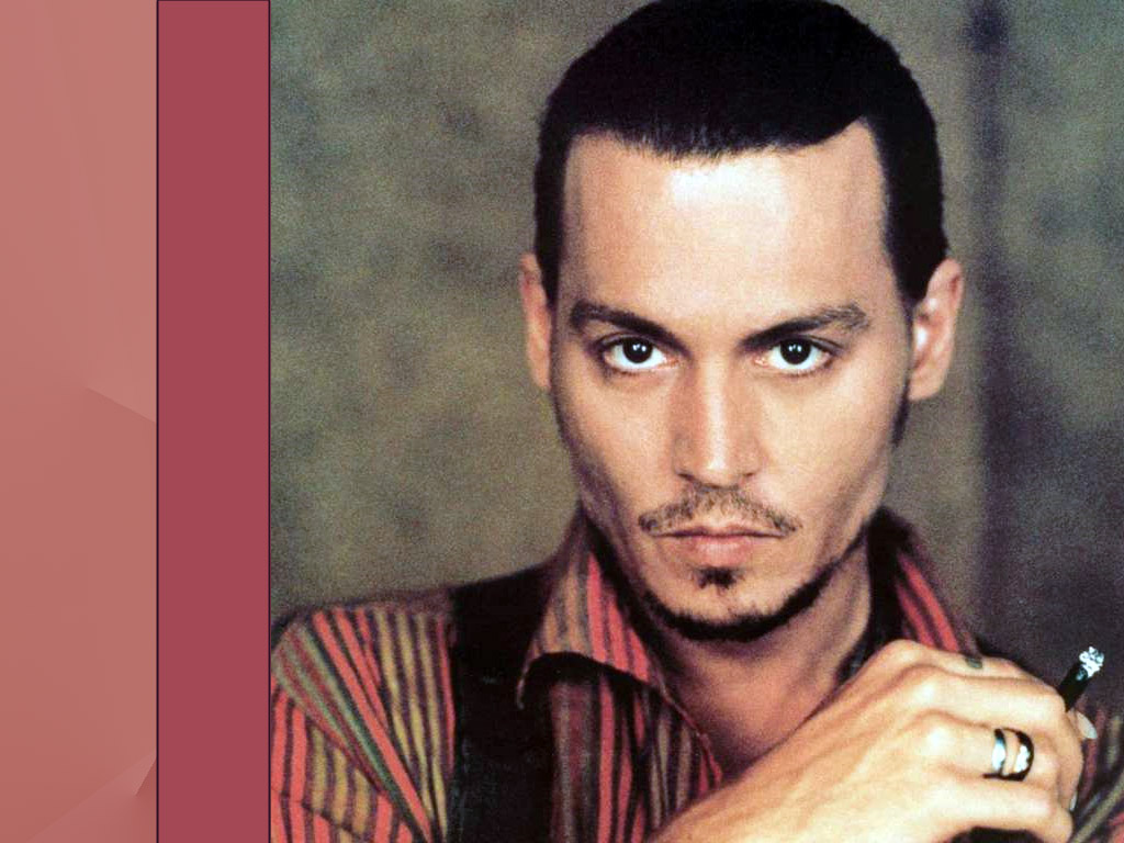 Johnny Depp Wallpaper Free HD Backgrounds Images Pictures