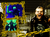 The Hardy Boys Wallpaper
