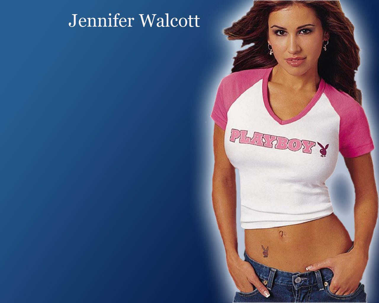 Jennifer Walcott Wallpaper