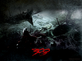 300 The Movie Wallpaper