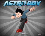 Astroboy Wallpaper