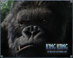 King Kong Ape Wallpaper