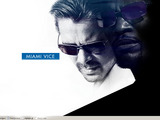 Miami Vice Movie Wallpaper