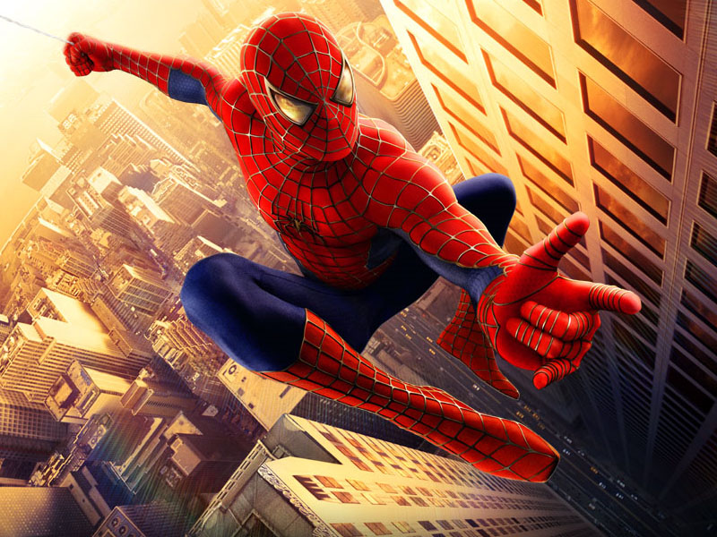 Spyderman Wallpaper Free Hd Backgrounds Images Pictures