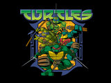The Teenage Mutant Ninja Turtles Wallpaper