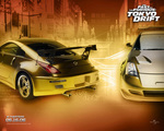 Tokio Japan Drifter Wallpaper