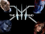 Xmen The Last Stand Wallpaper