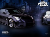 Z Car Tuner Wallpaper