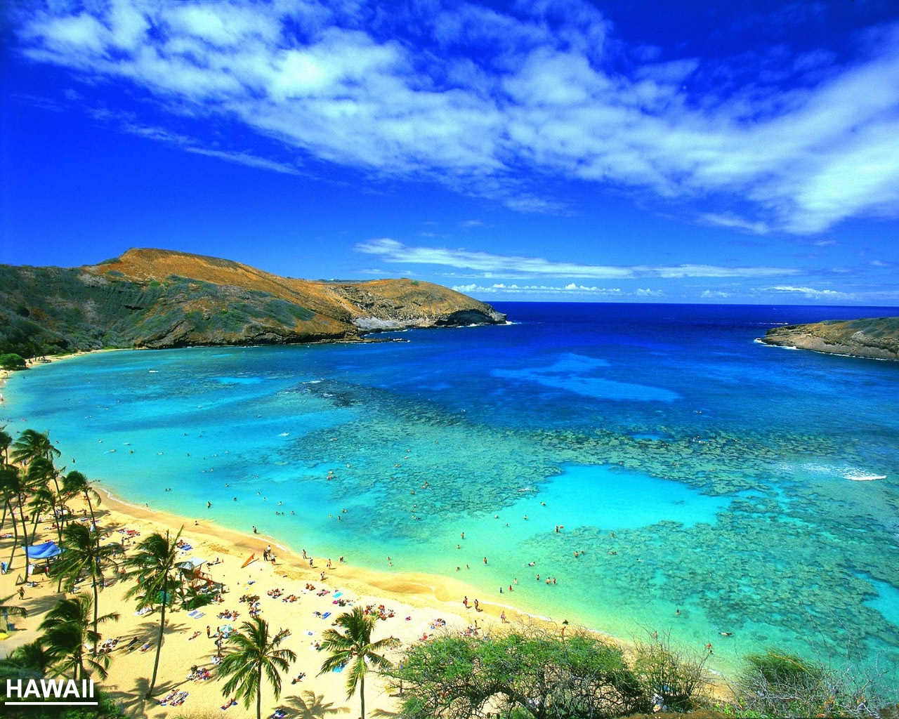 hawaii wallpaper free hd - photo #22