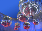 Disco Ball Wallpaper