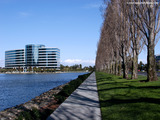 Foster City Wallpaper