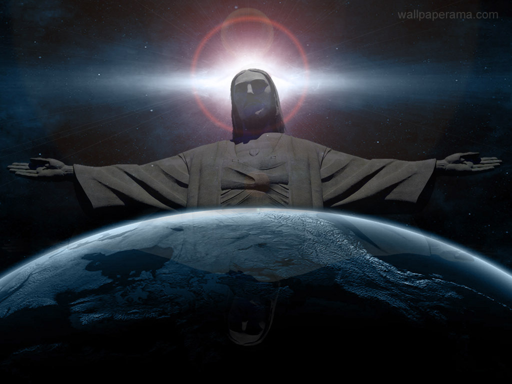 Jesus Christ Wallpaper Free HD Backgrounds Images Pictures