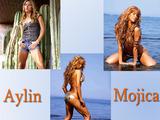 Aylin Mojica Wallpaper