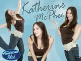 Katherine Mcphee Wallpaper