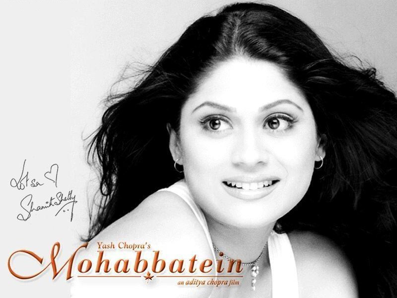 Mohabbatein Wallpaper Free HD Backgrounds Images Pictures