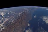 Chile Earth Wallpaper