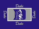 Duke University Blue Devil Wallpaper