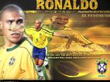 Ronaldo Brazil Wallpaper