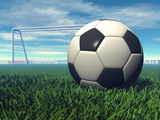 Soccer Ball Pelota Futbol Wallpaper