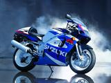 Sports Motorcycle Wallpaper