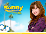 Sonny Munroe Wallpaper