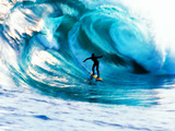 Surfing Surfer Wallpaper