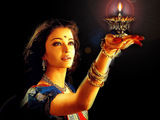 Indian Goddess Wallpaper