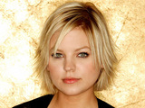 Kirsten Storms Wallpaper