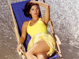 Laura Harring Wallpaper