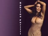 Sabrina Ferilli Wallpaper