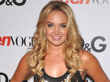 Tiffany Thornton Wallpaper