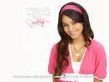 Vanesa Hudgens Wallpaper